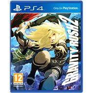 Gravity Rush 2 - PS4 - Hra pro konzoli