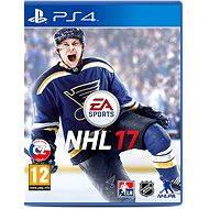 NHL 17 - PS4 - Hra pro konzoli