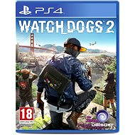 PS4 - Watch Dogs 2