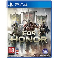For Honor - PS4 - Hra pro konzoli