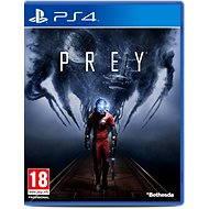 Prey - PS4 - Hra pro konzoli