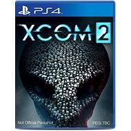 XCOM 2  - PS4 - Hra pro konzoli