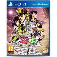 Jojos Bizarre Adventure: Eyes of Heaven - PS4 - Hra na konzoli