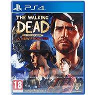 Telltale - Walking Dead Season 3 - PS4 - Hra pro konzoli