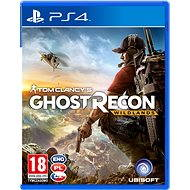 Tom Clancy's Ghost Recon: Wildlands Gold Ed. - PS4 - Hra pro konzoli