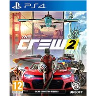 The Crew 2 - PS4 - Hra na konzoli