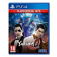 Yakuza 0 - PS4 - Hra pro konzoli