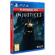 Injustice 2 - PS4 - Hra na konzoli