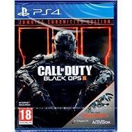 Call of Duty: Black Ops III Zombies Chronicles - PS4 - Hra pro konzoli