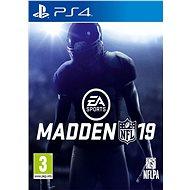 Madden NFL 19 - PS4 - Hra pro konzoli
