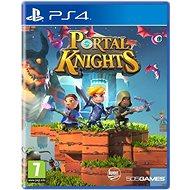 Portal Knights - PS4 - Hra pro konzoli