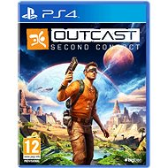 Outcast - Second Contact - PS4 - Hra pro konzoli
