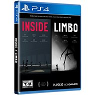 INSIDE/LIMBO Double Pack - PS4 - Hra pro konzoli