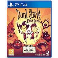 Dont Starve Mega Pack - PS4 - Hra pro konzoli