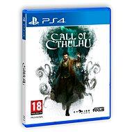 Call of Cthulhu - PS4 - Hra pro konzoli