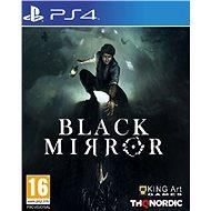 Black Mirror - PS4 - Hra pro konzoli