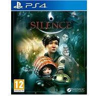 Silence - PS4 - Hra pro konzoli