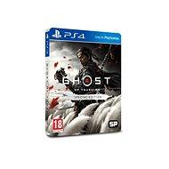 Ghost of Tsushima Special Edition - PS4 - Hra pro konzoli
