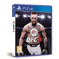 UFC 3 - PS4 - Hra pro konzoli