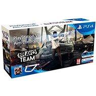 Bravo Team + Aim Controller - PS4 VR - Hra pro konzoli