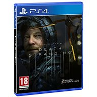 Death Stranding - PS4 - Console Game