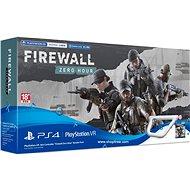 Firewall Zero Hour + AIM Controller - PS4 VR - Hra pro konzoli