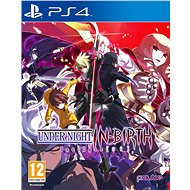 Under Night In-Birth Exe: Late - PS4