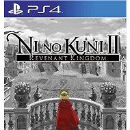 Ni no Kuni II: Revenant Kingdom - The Prince's Edition (PC) DIGITAL + BONUS! - Hra pro PC