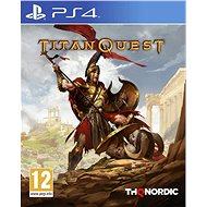 Titan Quest - PS4 - Hra pro konzoli