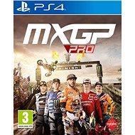 MXGP Pro - PS4 - Hra pro konzoli