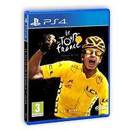 Tour de France 2018 - PS4 - Hra pro konzoli