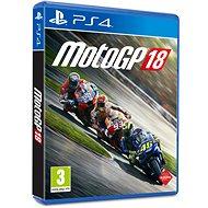 MotoGP 18 - PS4 - Hra pro konzoli