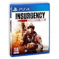 Insurgency: Sandstorm - PS4 - Hra pro konzoli