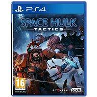 Space Hulk Tactics - PS4 - Hra pro konzoli