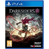Darksiders 3 - PS4 - Hra pro konzoli