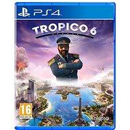 Tropico 6 - PS4 - Hra pro konzoli