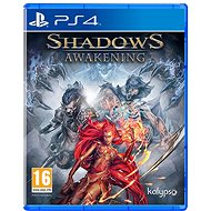 Shadows: Awakening - PS4 - Hra pro konzoli