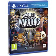 World of Warriors - PS4 - Hra pro konzoli