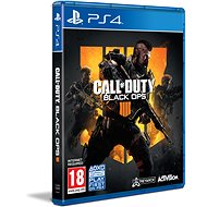 Call of Duty: Black Ops 4 - PS4 - Hra na konzoli
