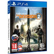 Tom Clancys The Division 2 - PS4 - Hra pro konzoli