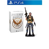 Tom Clancys The Division 2 Phoenix Shield Edition - PS4 - Hra pro konzoli