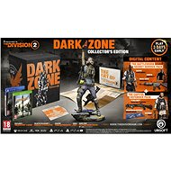 Tom Clancys The Division 2 Dark Zone Edition - PS4 - Hra pro konzoli