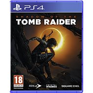 Shadow of the Tomb Raider - PS4 - Hra pro konzoli