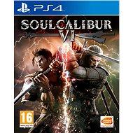 SoulCalibur 6 - PS4 - Hra pro konzoli