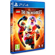 LEGO The Incredibles - PS4 - Console Game