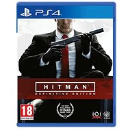 HITMAN: Definitive Edition - PS4