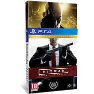 HITMAN: Definitive Steelbook Edition - PS4