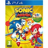 Sonic Mania Plus - PS4 - Hra pro konzoli