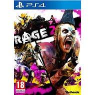 Rage 2 - PS4 - Hra pro konzoli