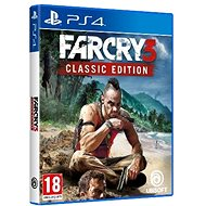 Far Cry 3 Classic Edition - PS4 - Hra na konzoli